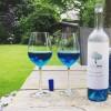 进口蓝葡萄酒