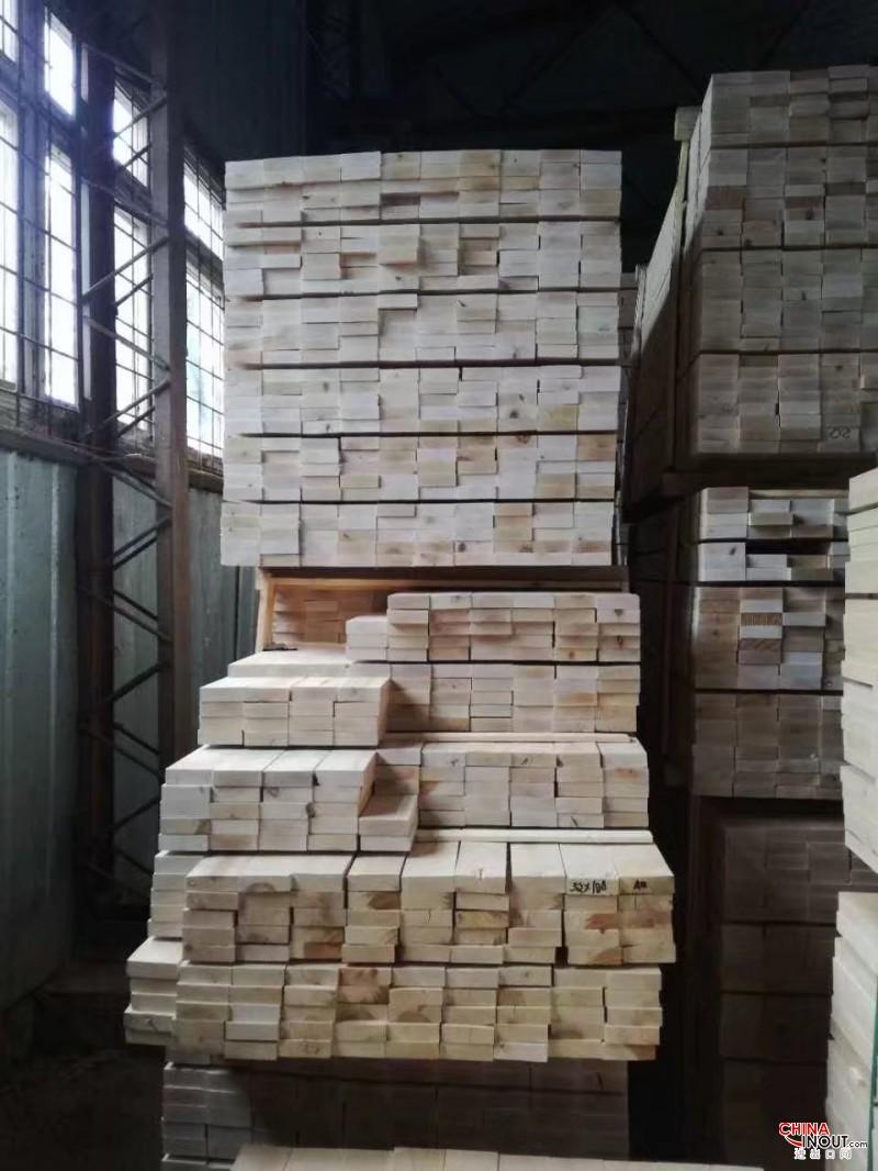 edged sawn birch lumber6
