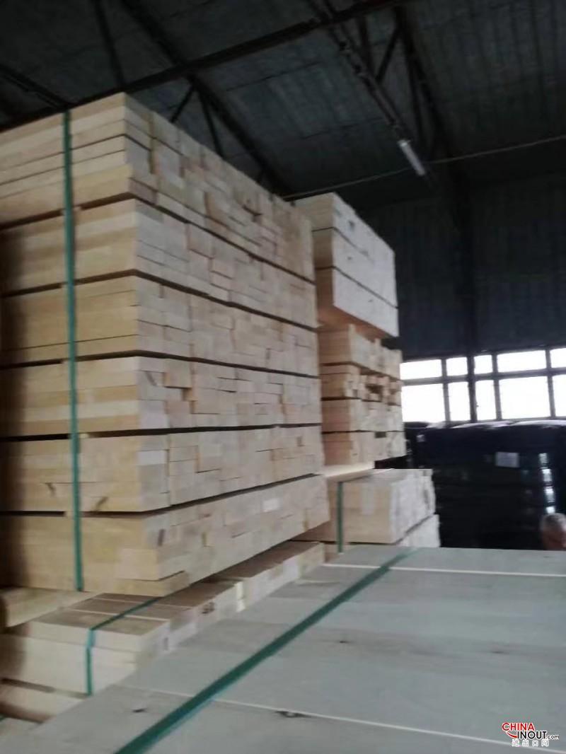 edged sawn birch lumber8