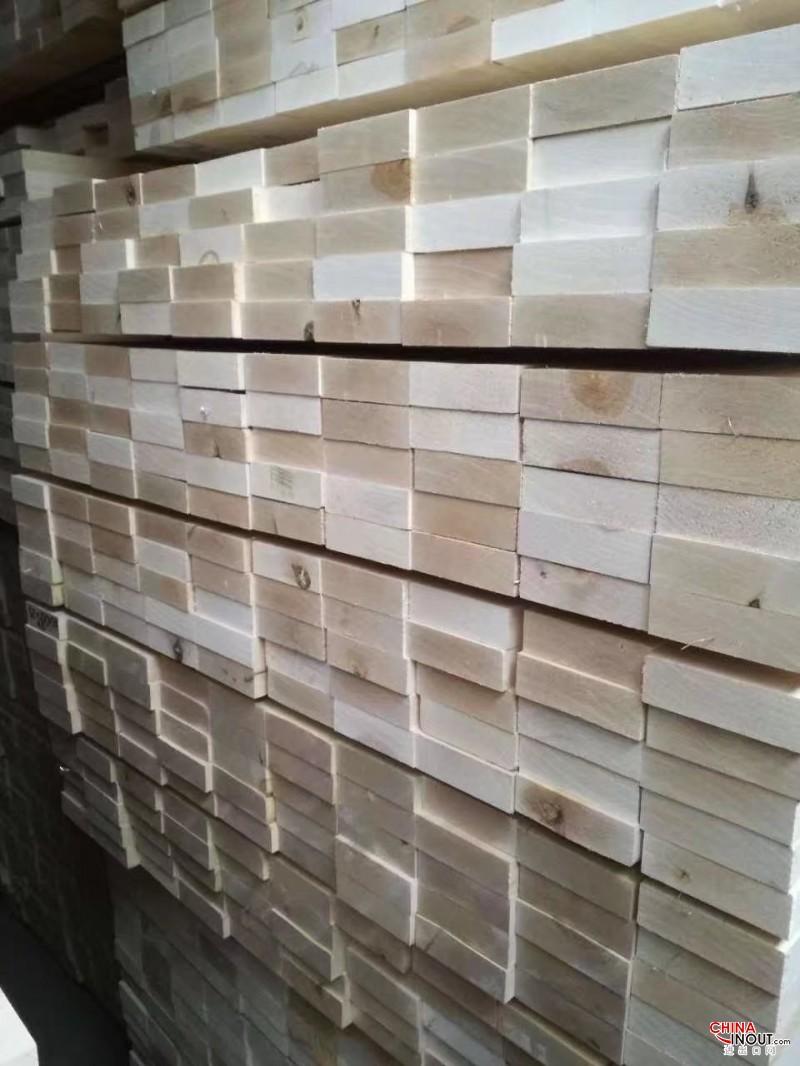 edged sawn birch lumber13