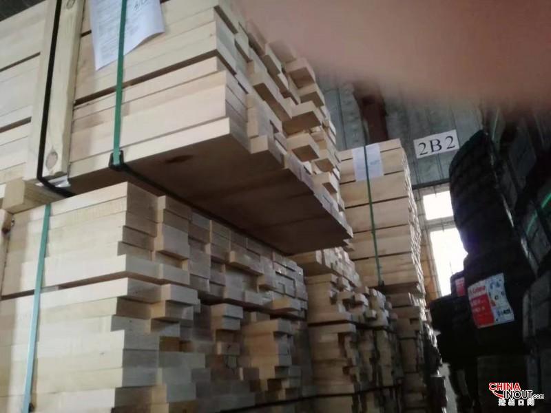 edged sawn birch lumber17