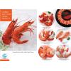 进口越南黑虎虾 BLACK TIGER SHRIMP