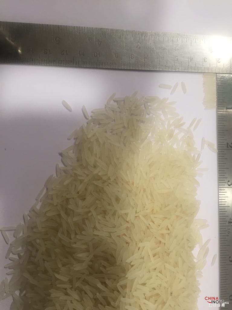 1121 Basmati Sella Rice 2