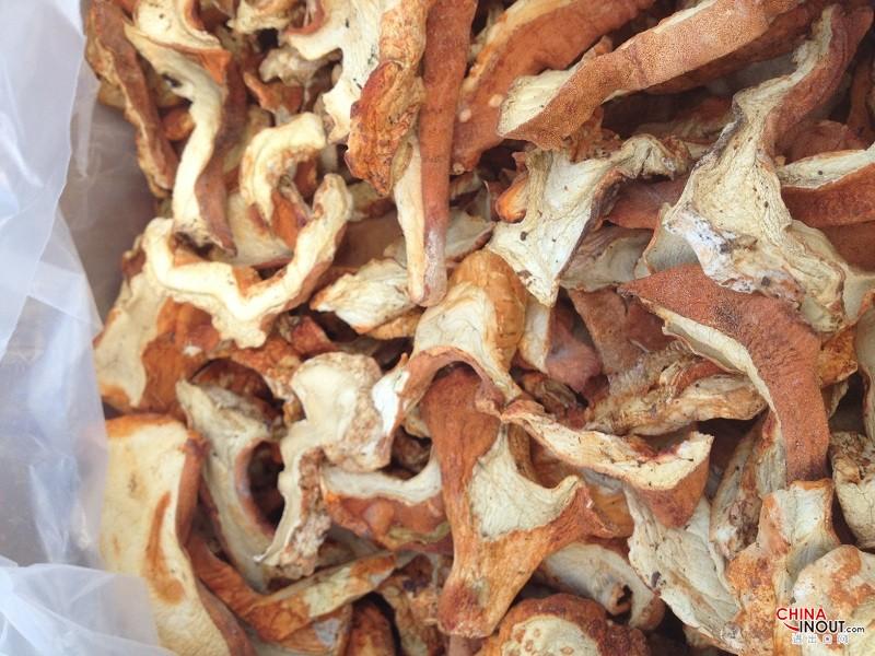 龙虾菇 3