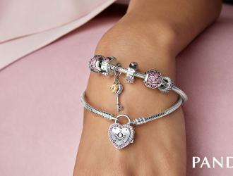 正品潘多拉珠宝首饰货源