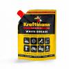 乌克兰进口Kraftman通用白润滑脂/润滑油 GREASE