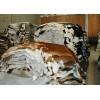 巴西进口山羊皮供应 goat hides