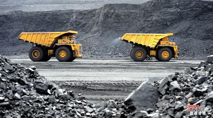 中國煤炭進口結構正發生變化