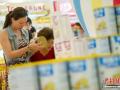 中國嚴禁進口大包裝嬰幼兒配方乳粉到境內分裝