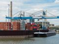 中國最大糧食及木片進口港日照港宣布在香港上市