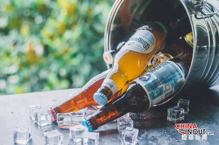 中国啤酒进口金额超过9亿美元  1
