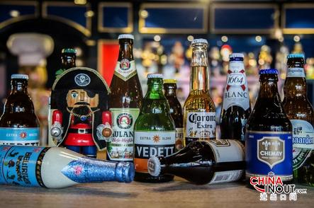 中国啤酒进口金额超过9亿美元 3