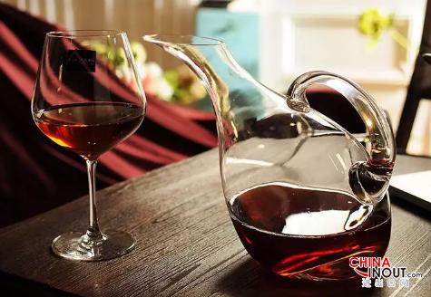 """中国市场上进口酒的""""国家生态"""""""