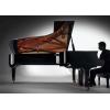 丹麦原装进口钢琴厂家直供 Piano
