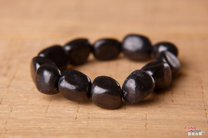 Bracelet Pebble polished 1,5-2,5 cm