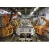 日本进口喷涂机器人厂家直供 painting robot