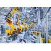 日本进口精加工机器人厂家直供 Finishing robot