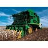 加拿大苹果彩票开奖结果摘棉机厂家直供 Cotton Harvester